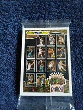 1993-94 TOPPS BLACK GOLD BASKETBALL  SET A SEALED