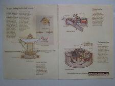 9/1989 PUB MARTIN MARIETTA MAGELLAN SPACECRAFT MAP VENUS HUBBLE TELESCOPE AD