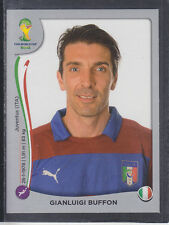 Panini - Brazil 2014 World Cup - # 319 Gianluigi Buffon - Italia - Platinum
