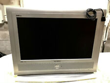 Samsung LCD TV lw22a13w/pd22eo