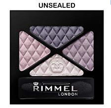 RIMMEL LONDON Glam Eyes Eyeshadow 003 SMOKEY PURPLE *UNSEALED*