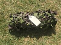 New Genuine British Army Camouflage Camo Net Netting Hunting Military Woodland