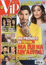 Vip 2016 876#Belen & Stefano De Martino,Alessandra Mastronardi,Miriam Leone,kkk