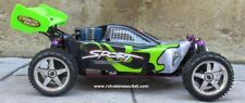 RC Nitro Buggy / Car  1/10 Radio Remote Control RTR 2.4G 1 Yr Warranty YX10603 G