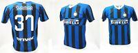 Maglia Skriniar Inter 2020 Prodotto Ufficiale Divisa Ufficiale 2019 Milan 37