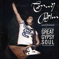 Tommy Bolin - Great Gypsy Soul [New CD]