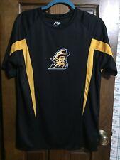 Mens Appalachian State Mascot T Shirt Black ~ Size M ~ P2 Pro Player