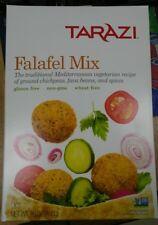 Tarazi Falafel Mix 2 Lb. vegetarian recipe/ gluten free/ non-gmo/ wheat f 00004000 ree