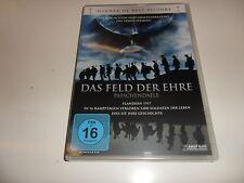 DVD  Das Feld der Ehre - Passchendaele