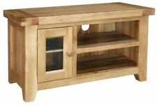 Oak Contemporary Cabinets Stands