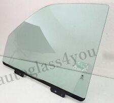 For 94-02 Dodge Ram Pickup 2-DR,4-DR Front Door Window Glass Driver/Left Side