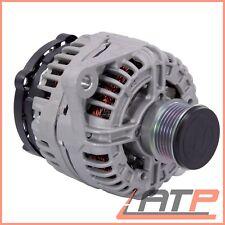 La dínamo generador 140-a Opel Signum Vectra C Zafira B 1.9 CDTI