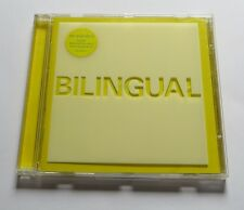 Pet Shop Boys - Bilingual CD Se A Vida E (That's The Way Life Is)