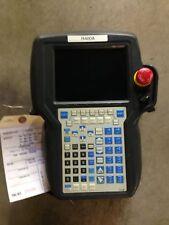 Fanuc A05B-2490-C176  RJ3iB Teach Pendant with 60 Days Warranty