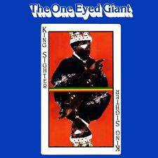 King Sighter - The One Eyed Giant (2016)  CD  NEW/SEALED  SPEEDYPOST