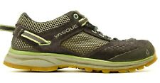 Vasque Grand Traverse Womens Low Leather Athletic Hiking Shoes US 7.5 EU 38