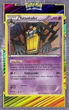 Tutankafer - NB03:Nobles Victoires  - 47/101 - Carte Pokemon Neuve Française