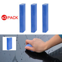 Clay Bar Detailing Auto Car Clean Wash Cleaner Sludge Mud Remove Magic Blue 150g