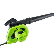 Usa Electric Handheld Super Dust Leaf Blower Cleaner with Vacuum Shredder 14000R