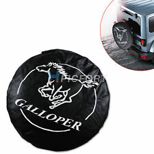 """31""""- 32"""" universal Car Spare Wheel Tire Tyre Soft Cover Protector"""