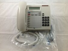 Mitel 9132-015-100-NA / 4015 Superset Phone Light Gray, New