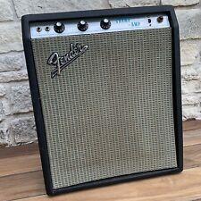 """1969 Fender Champ Amp 100% Orig en 1x15 1970 I. bass taxi con 15"""" altavoces"""