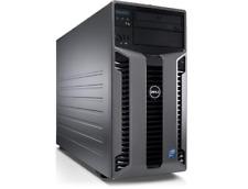 DELL POWEREDGE T610 12 CORE TOWER SERVER XEON X5650 CPU 64GB 4X 15K SAS 6i