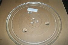 """New Panasonic 12 3/8"""" P34 Replacement Glass Microwave plate"""