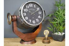 Adjustable Searchlight Design Clock