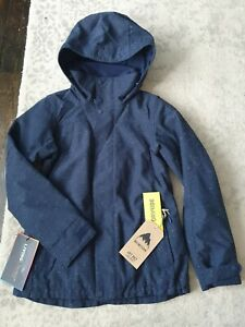 Ladies Burton Ski Jacket NWT uk8