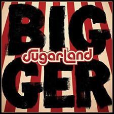Sugarland - Bigger (NEW CD)