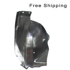 NEW 2005-09 FITS FORD MUSTANG GT FRONT RIGHT SPLASH SHIELD FO1251130 5R3Z16102BA