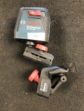 Bosch Gll40-20G Laser Level. Green Laser