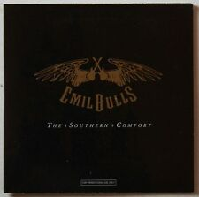 Emil Bulls The Southern Comfort 2005 Adv Cardcover CD