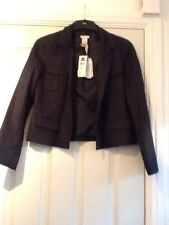 Ladies size 8 gap jacket