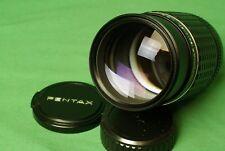 PENTAX Takumar BAYONET 135mm f/2.5 Lens. Excellent condition