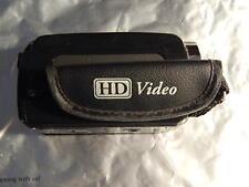 HD 1080P 5X Optical Zoom Video Recorder Camcorder Camera