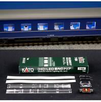 Kato 7-504 Kit Lumière LED Blanche / Interior Lighting Kit White LED 1X - HO