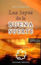 Leyes de la buena suerte, Las (Biblioteca Del Secreto/ Secret Library)-ExLibrary
