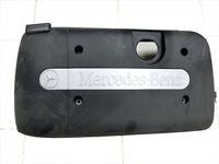 MOTEUR Revêtement Couvercle Cache moteur pour Mercedes W203 C200 00-04