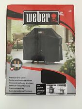 Weber Premium BBQ Cover 7133
