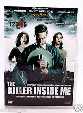 The Killer Inside Me DVD Gebiet 2 NEU Jessica Alba Kate Hudson