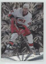2002-03 In the Game-Used Silver Spring Expo /10 Erik Cole #32