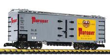 """G - Liliput - ref.95987 - Vagón cerrado St.L.B. """"Murauer Bier"""""""