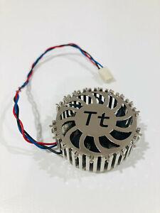 Thermaltake Crystal Orb Model A1178 Cooling Fan / Heatsink - For Southbridge/VGA
