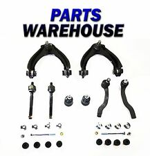 10 Piece Front Suspension Kit For 1996-2000 Honda Civic Lifetime Warranty