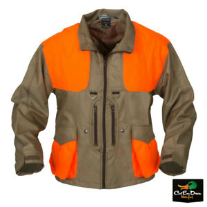NEW BANDED GEAR BIG STONE 2.0 OXFORD DELUXE INSULATED JACKET UPLAND HUNTING