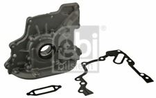 FEBI BILSTEIN Oil Pump for VOLKSWAGEN GOLF POLO 34323 - Discount Car Parts