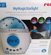 LED Kinder nachtlicht mit Musik Reer