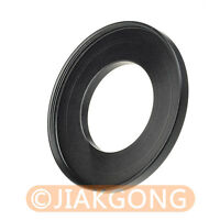 30.5mm-49mm 30.5-49 mm 30.5 to 49 Step Up Ring Adapter